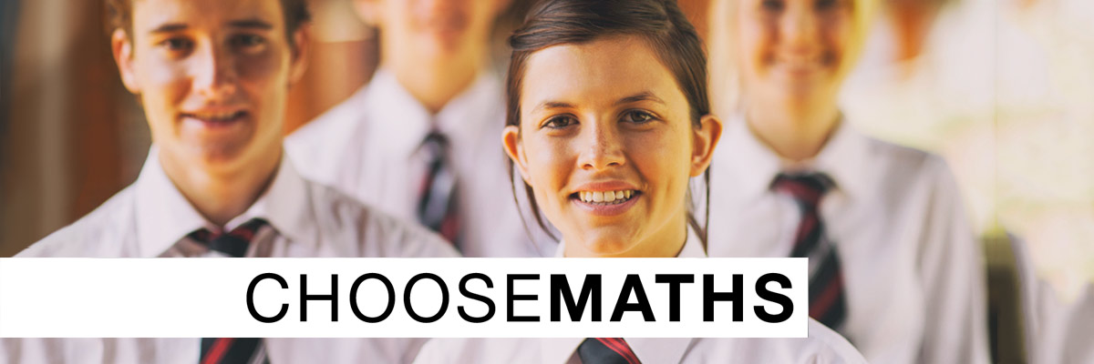 choosemaths