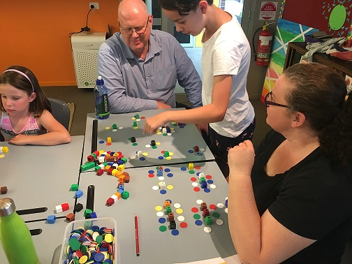 Hunter Valley CHOOSEMATHS Family Nights